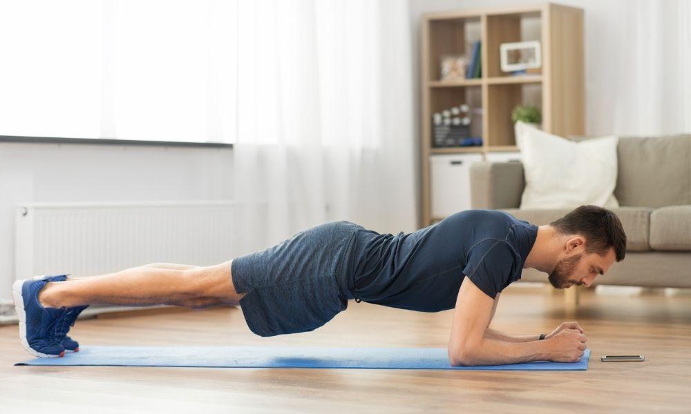 beginner friendly exercises
