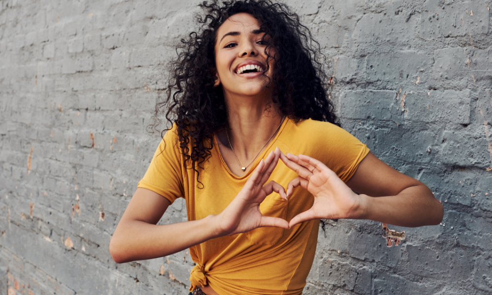 Powerful Self-Love Habits