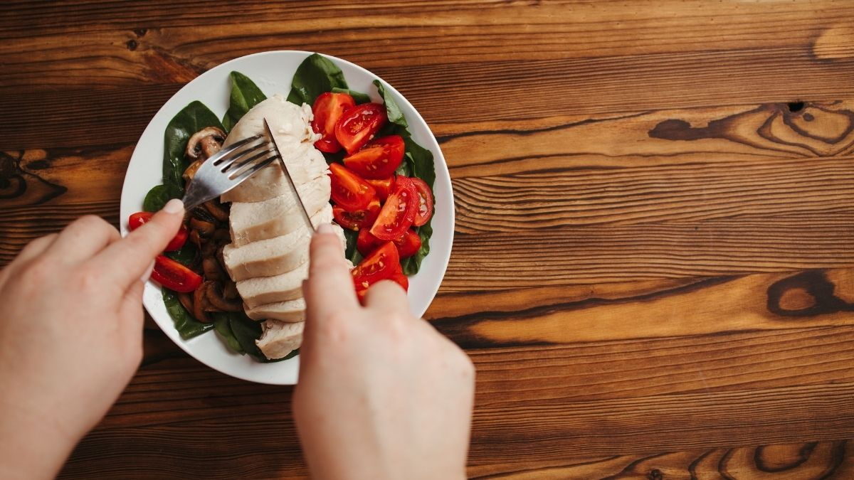 diet habits