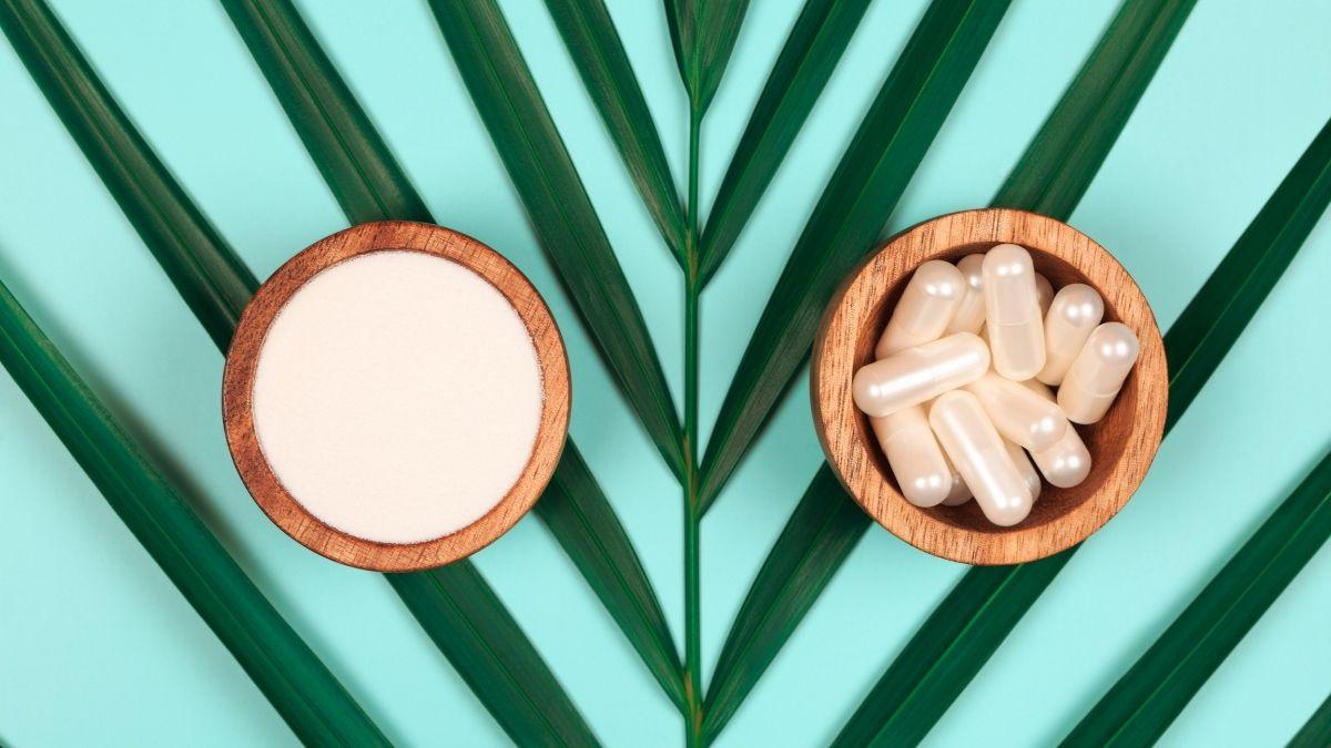 Collagen-rich foods